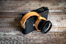Load image into Gallery viewer, Leather Wrist Strap - Natural