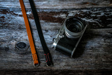 Load image into Gallery viewer, Stitched Classic Leather Camera Strap