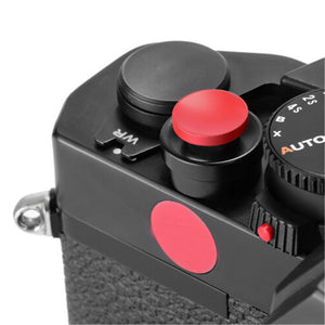 Soft Release Shutter Button