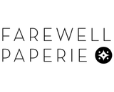 Farewell Paperie logo