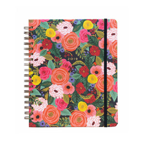 2018-19 Juliet Rose Planner