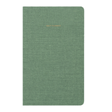 2019-2020 Fern Green Daily Planner