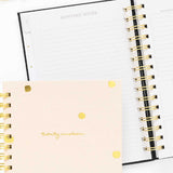 2019 Black Dot Pocket Planner