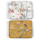 Native Beetels / Willy Wag Tail Double-Sided Wrapping Sheets