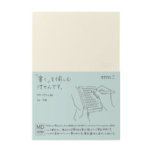 A6 Grid Sticky Notes