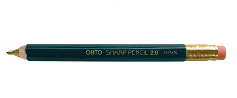 Hunter Green Mechanical Pencil
