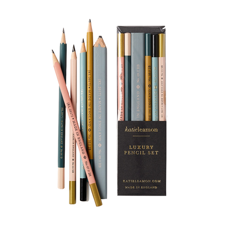 Assorted Luxury Pencil Set Vol. II