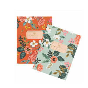 Birch Notebook Set