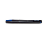 Black & Blue Baton Pen