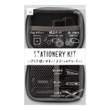 Black XS Stationery Kit