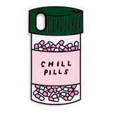 Chill Pill iPhone Case