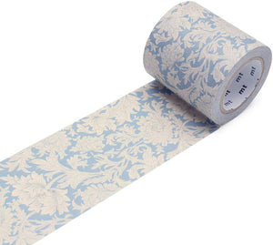 Chrysanthemum Toile Wide Washi Tape