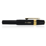 Classic Black Fountain Pen