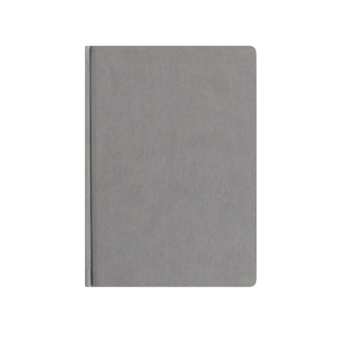 Classic Grey Notebook
