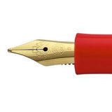 Classic Red Fountain Pen