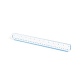 Clear Straight Edge Ruler