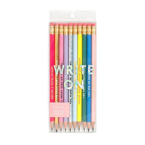 Compliment Pencils Set