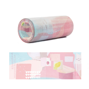 Dream Wide Paper Tape
