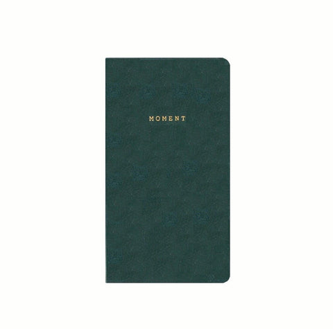 Emerald Moment Pocket Planner