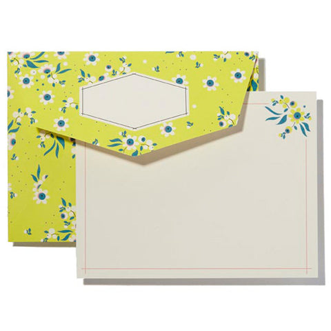 Florence Envelope Set