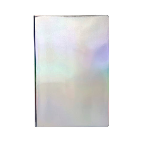 Fluid Chrome Notebook