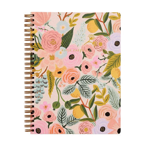 Garden Party Notebook