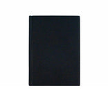 Gild Black Notebook
