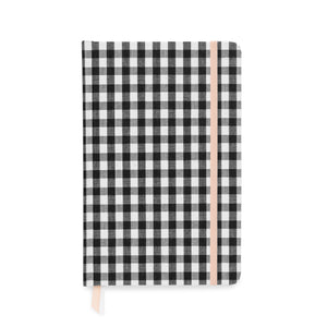 Gingham Essential Journal