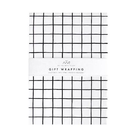 Grid Wrap Set