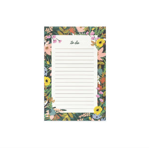 Havana To-Do Notepad
