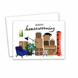 Housewarming Card