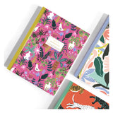 Fantastic Garden Notebook