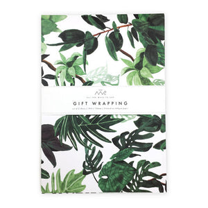 Jungle Wrap Set