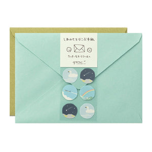 Landscapes Envelope Set