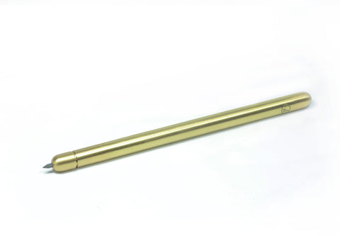 Gold Lead Holder