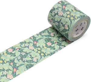 Leicester Wide Washi Tape