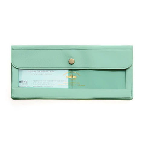 Mint Pencil Case