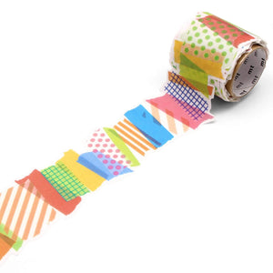 Mixed Tapes Washi Tape