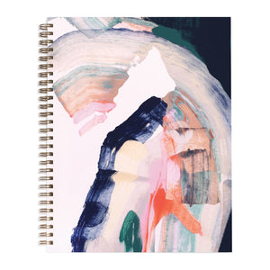 Night Painted Workbook
