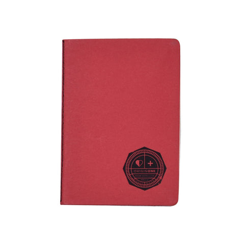 Passport Notebook