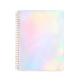 Pearlescent Notebook