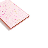 Pink Terrazo Notebook