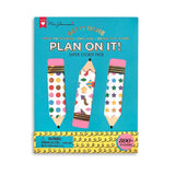Plan on It! Super Sticker Pack