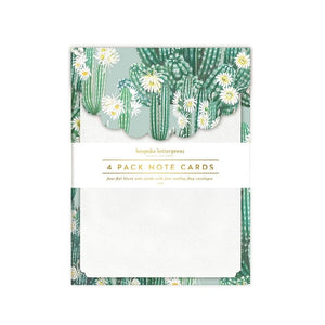San Pedro Scallop Notecard Set