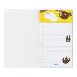 Sloth Checkbox Sticky