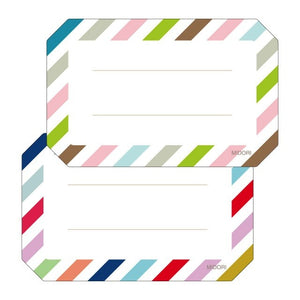 Stripe Message Stickers