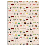 Sushi Wrapping Sheets