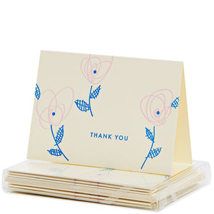 Roses Thank You Boxed Set