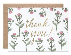 Thank You Thistles Boxed Set