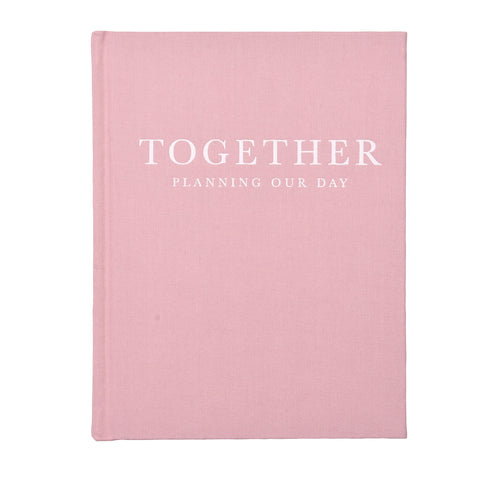 Together Wedding Planner